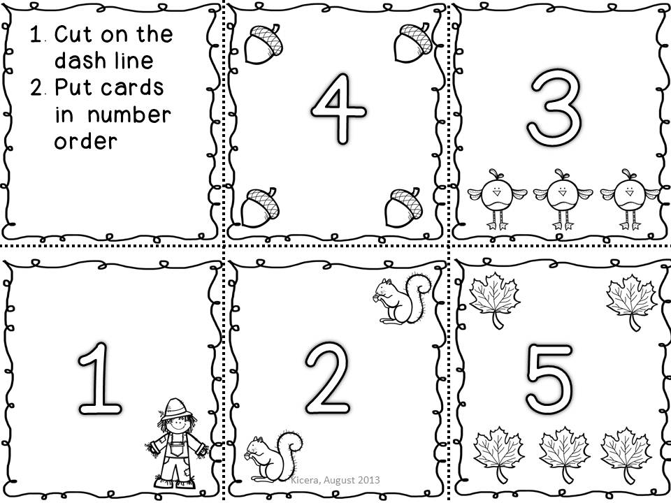 Berry Sweet Teaching Treats: Comparing Numbers in Kindergarten