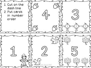 Berry Sweet Teaching Treats: Comparing Numbers in Kindergarten