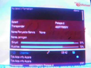 Frekwensi TV Edukasi Terbaru Ada di Satelit Palapa D
