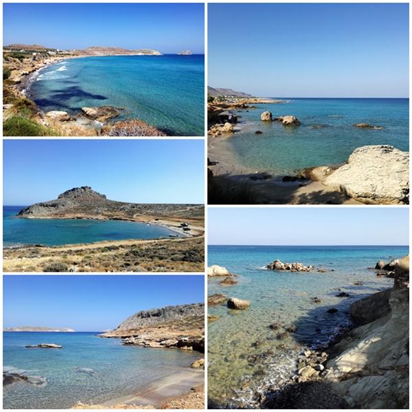 Xerokambos Creta
