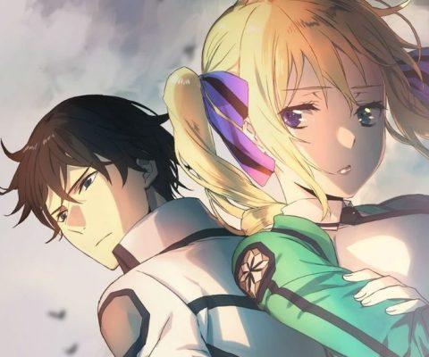 Anime Series 2020