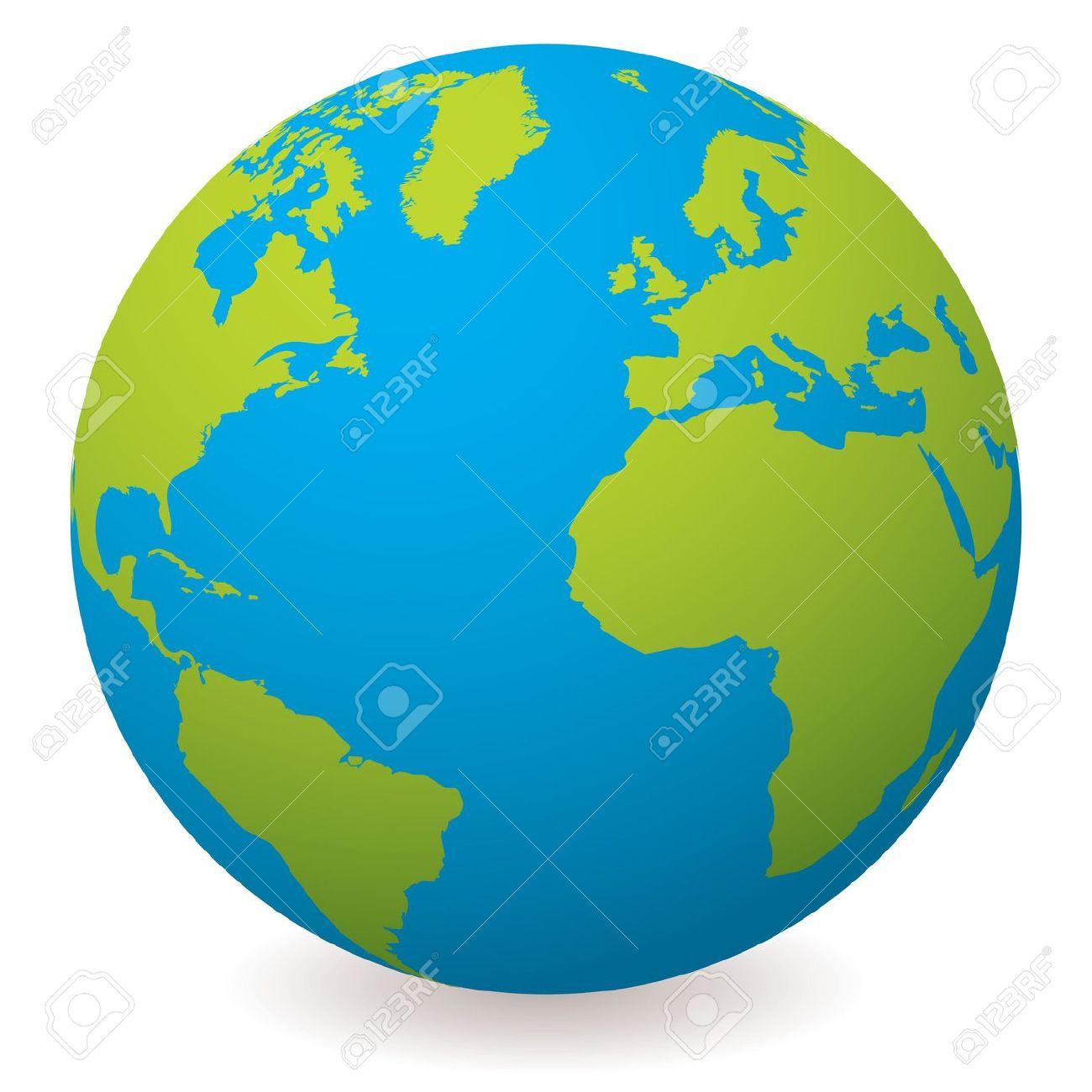globe clipart cdr - photo #8