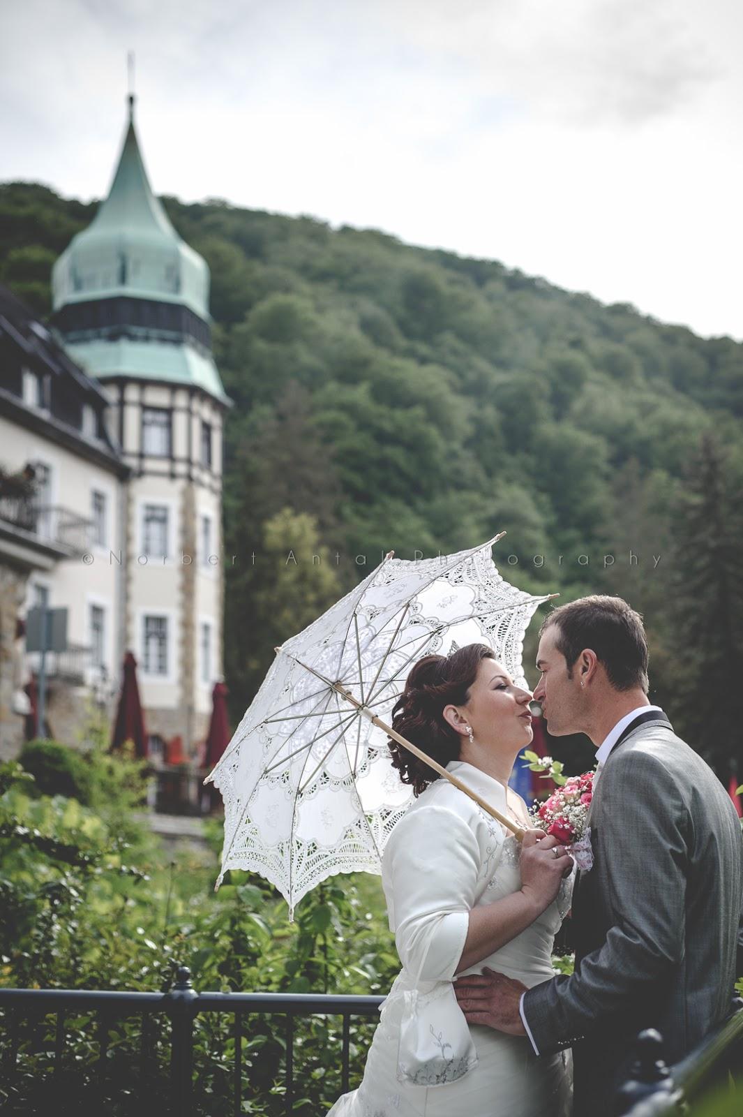 25a7b979a0 Dalma és Gábor - esküvő, Lillafüred, Miskolc | Antal Norbert photo