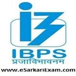 IBPS CRP Spl VIII Recruitment