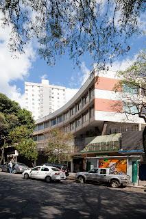 EDIFÍCIO MONTEZUMA