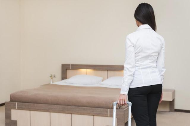 اختر أفضل الأثاث الحديث لغرفة نوم الضيوف