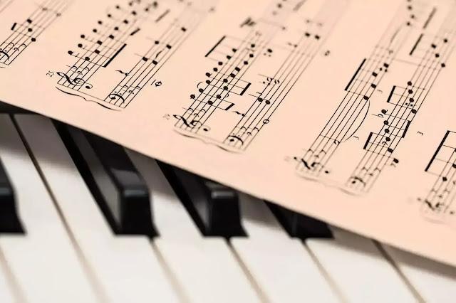 البيانو من جوجل : حتى تتمكن من العزف على البيانو مع الأصدقاء ، عن بُعد ومن هاتفك