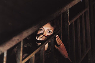 mata seorang pembunuh