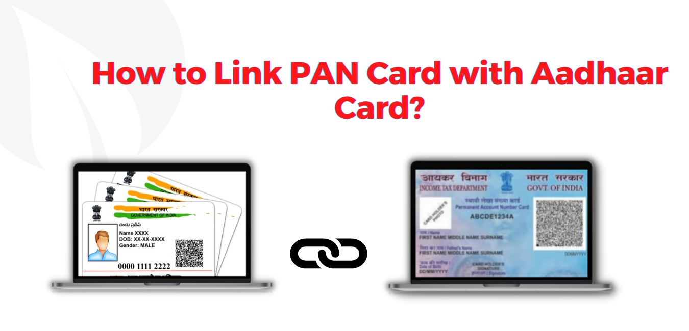 If you not Link Your PAN card with Aadhaar card then your pan card may be deactivated After 31st March? How to Link PAN Card with Aadhaar Card?