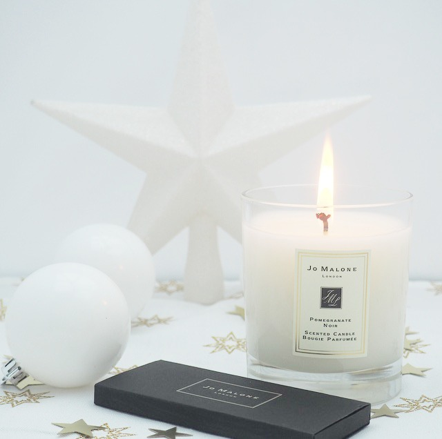 jo malone pomegranate noir candle