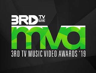 3RD TV Opens Nomination For 2019 Music Video Awards (Read Full Details)