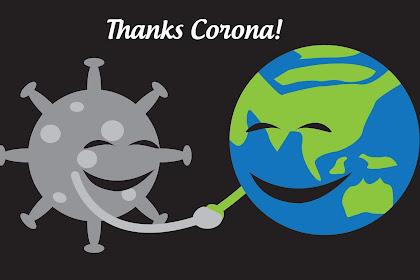 5 Fakta Menarik Tentang Manfaat Virus Corona untuk Planet Bumi