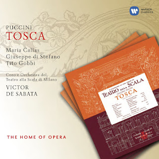 MP3 download Victor de Sabata - Puccini: Tosca iTunes plus aac m4a mp3