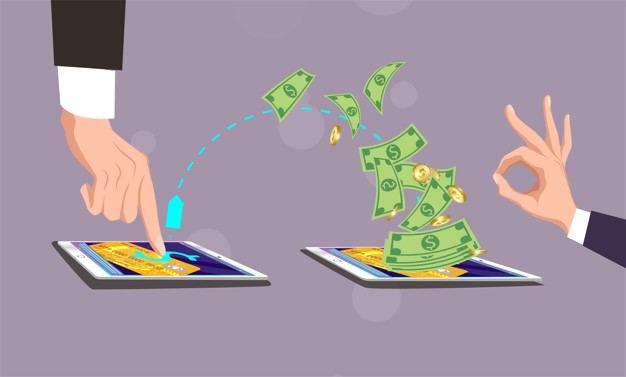 Daftar Aplikasi Penghasil Uang Tercepat 2020