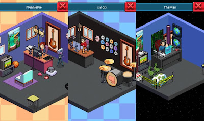 H5N1 game amongst a ping themselves equally gamers famous PewDiePie review How To Download PewDiePie's Tuber Simulator For Android