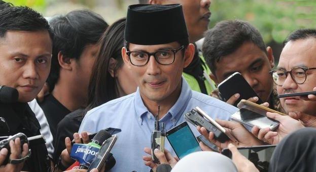 Perbedaan Sikap Prabowo dan Sandiaga di Peringatan Hari Buruh Internasional