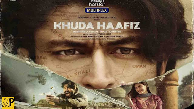 Khuda Hafiz Full Movie download