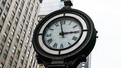 Administração do Tempo e Eficácia Pessoal