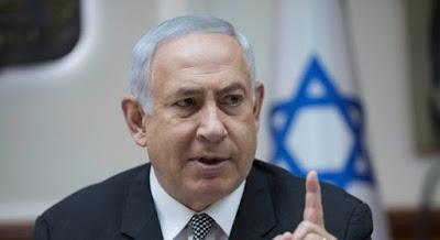 Netanyahu começa amanhã visita histórica à América Latina