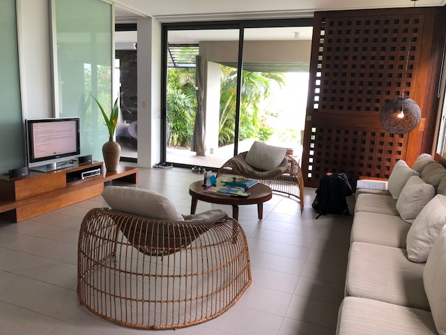 InterContinental Fiji Suite