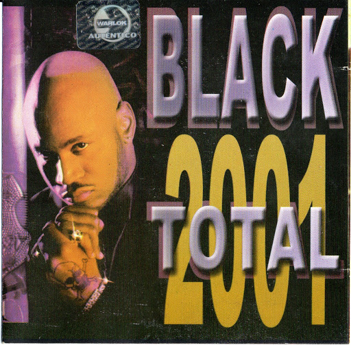 Black Total 2001