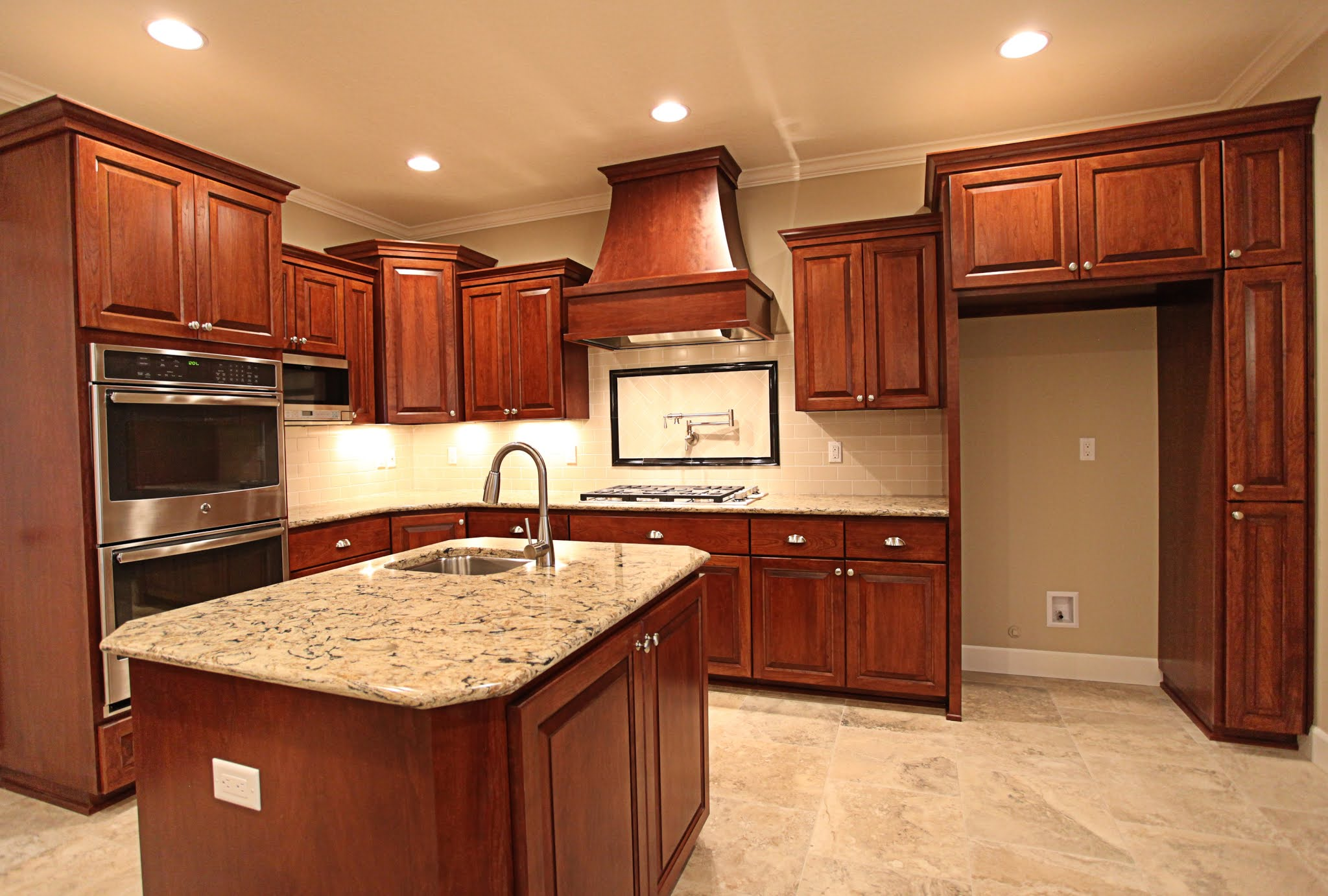 What Are the Key Factors to Take Care of While Buying Kitchen Cabinets?