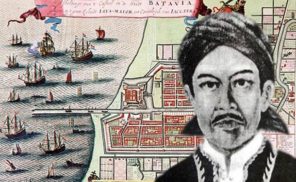 Keturunan Fatahillah, Pendiri Kota Jakarta