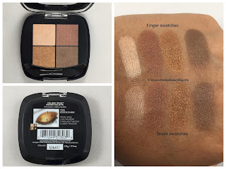 L'oreal Colour RIche Pocket Pallete Boudoir Charme