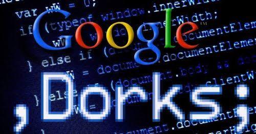 Google Dork Nedir? Google Dork ile Bilgi Toplama