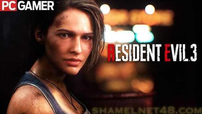 تحميل لعبة Resident Evil 3 Remake PC تحميل