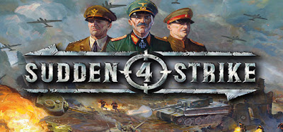 Sudden Strike 4 PC Game Free Download