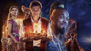 Aladdin (2019) Movie Download in HD Hindi dual audio