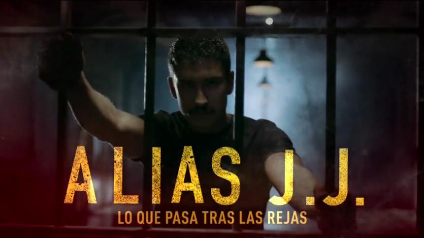 Alias JJ