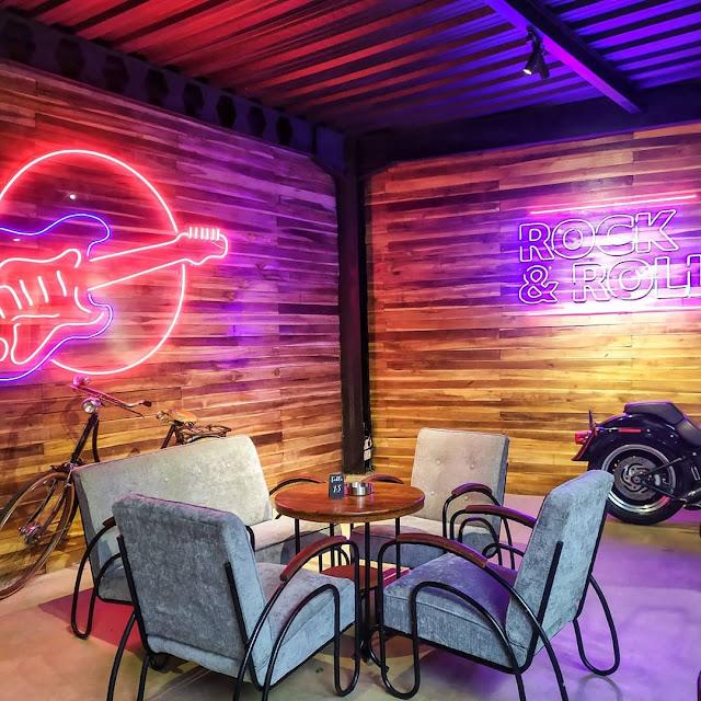 Cafe Hits di Bogor Terbaru