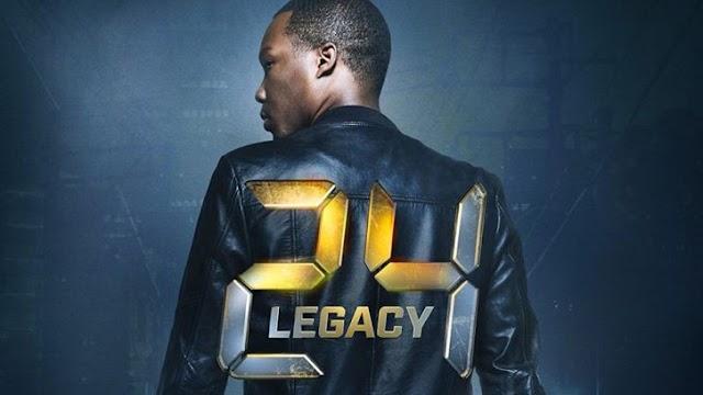 Resenha│24: Legacy, um erro anunciado