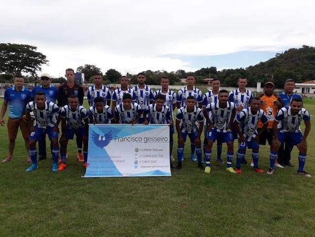 PINTANDO O 7: Rua do Fio mostra força de campeã e aplica 7 a 0 na Escolinha MA pela Copa Cidade.