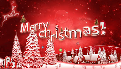 Merry christmas animated images 2016