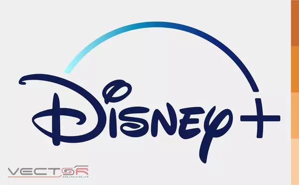 Disney+ Logo - Download Vector File AI (Adobe Illustrator)