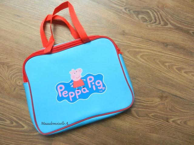 || Joue et apprends avec Peppa Pig (Présentation & Avis)