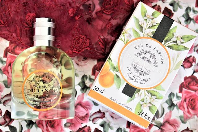 Fleur d'Oranger Parfum Durance avis, durance fleur d'oranger, durance fleur d'oranger parfum, parfum durance, durance fleur d'oranger, parfum fleur d'oranger, fragrance, parfum néroli durance avis