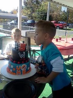 Cakes By Greta Wwe Amp John Cena Cake
