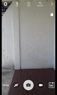 Kamera HP Android