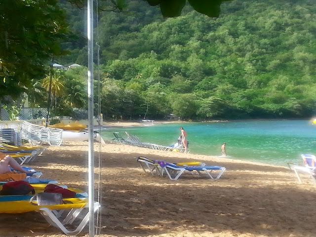 sainte-lucie-resort-beach