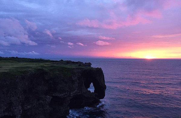 沖繩不是只有海,這些美味讓你口水橫飛!