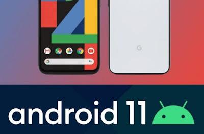 Fitur Tersembunyi Android 11 Tips dan Trik Rahasia