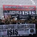 Tujuan ISIS Dibentuk dan Tokoh-Tokoh Yang Terlibat Dalam Rencana Jahat di Indonesia