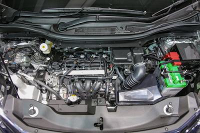 Foto Mesin Mitsubishi Xpander