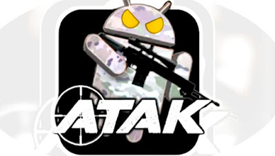 تنزيل برنامج ATAK لمشاهدة أحدث الخرائط اون لاين (نسخة معربة)