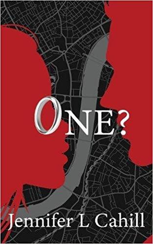 one, jennifer-l-cahill, book