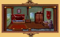 Videojuego King's Quest III Remake